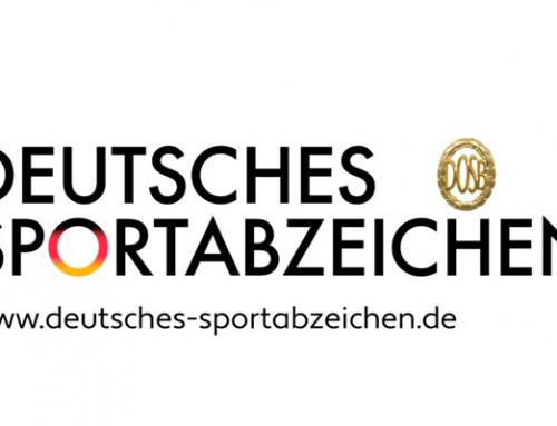 Abschluss Sportabzeichen 2020