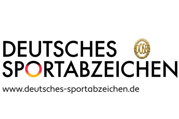 Abnahme Sportabzeichen