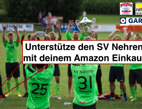 SVN im Amazon Partnerprogramm