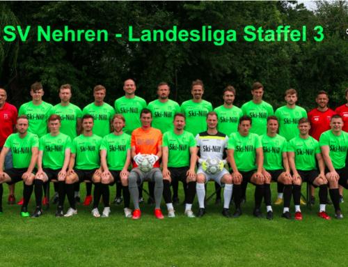 38 Spiele in 33 Wochen – Start in die Landesliga Saison 2021/2022